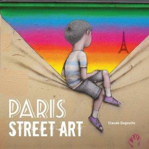 Paris street art - Omniscience - 9782916097886 -