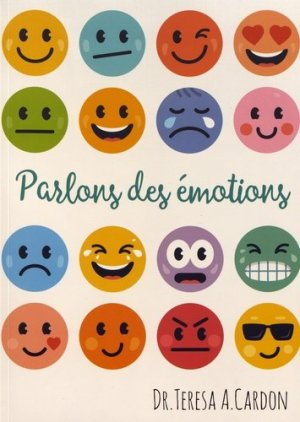 Parlons des émotions - autisme france - 9782917150474 -