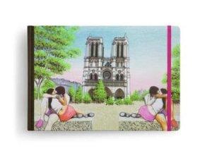 Paris - louis vuitton - 9782917781685 -