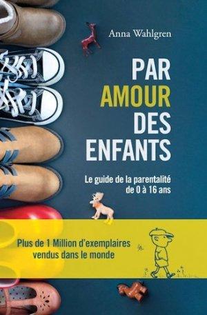 Par amour des enfants - Editions Biovie - 9782953562460 -