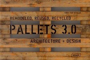 Pallets 3.0 - braun - 9783037682548 -