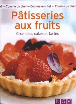 Pâtisseries aux fruits - NGV - 9783625000082 -