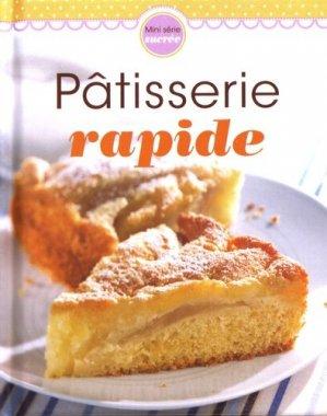 Pâtisserie rapide - NGV - 9783625008156 -