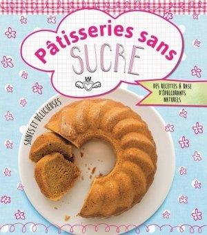 Pâtisseries sans sucre - NGV - 9783625008552 -