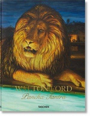 Pancha Tantra. 4th edition. Edition français-anglais-allemand - Taschen - 9783836578158 -