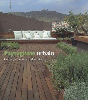 Paysagisme urbain - Loft Publications - 9788492463183 -