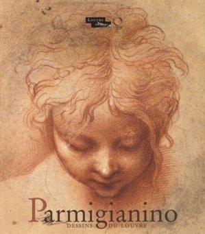 Parmigianino. Dessins du Louvre - Officina Libraria Editions - 9788897737735 -