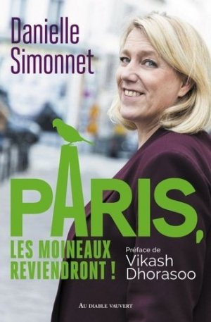 Paris, les moineaux reviendront - au diable vauvert editions - 9791030703368 -