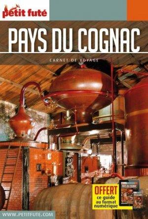 Pays du cognac. Edition 2017 - Nouvelles Editions de l'Université - 9791033160885 -