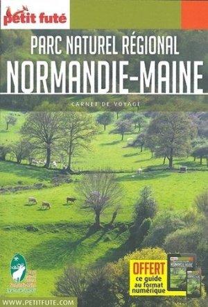 Parc naturel régional Normandie-Maine. Edition 2018 - Nouvelles Editions de l'Université - 9791033178750 -
