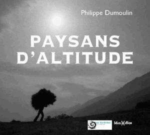 Paysans d'altitude - monhelios - 9791090065680 -