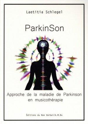 Parkinson - du non verbal - 9791093532493 -