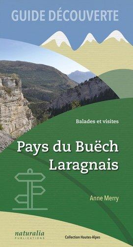 Pays du Buëch, Laragnais - naturalia publications - 9791094583333 -