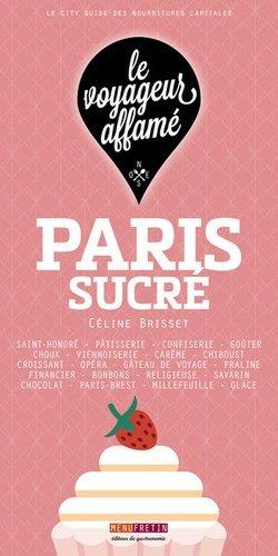 Paris sucré - Menu Fretin - 9791096339464 -
