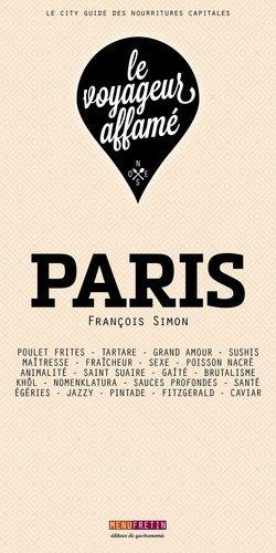 Paris - Menu Fretin - 9791096339723 -