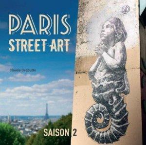 Paris street art. Saison 2 - Omniscience - 9791097502034 -