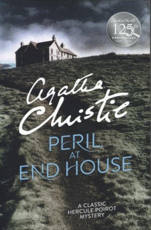 Peril at End House - harpercollins - 9780008129521 -