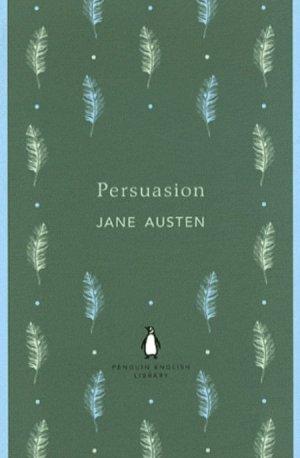 Persuasion - penguin classics - 9780141198835 -