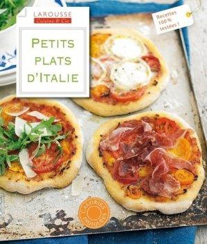 Petits plats d'Italie - Larousse - 9782035864864 - kanji, kanjis, diko, dictionnaire japonais, petit fujy