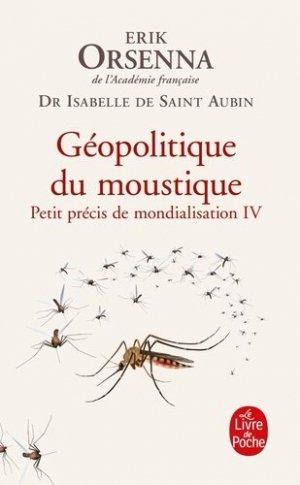 Petit précis de mondialisation - le livre de poche - lgf librairie generale francaise - 9782253073895 -