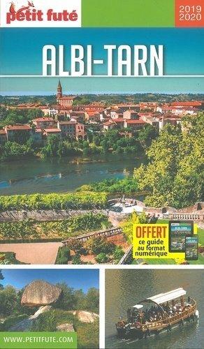 Petit Futé Albi Tarn - nouvelles editions de l'universite petit futé - 9782305009476 -