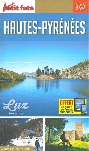 Petit Futé Hautes-Pyrénées - nouvelles editions de l'universite petit futé - 9782305010670 -