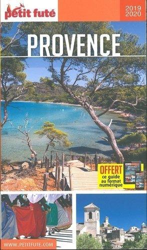Petit Futé Provence - nouvelles editions de l'universite petit futé - 9782305011875 -