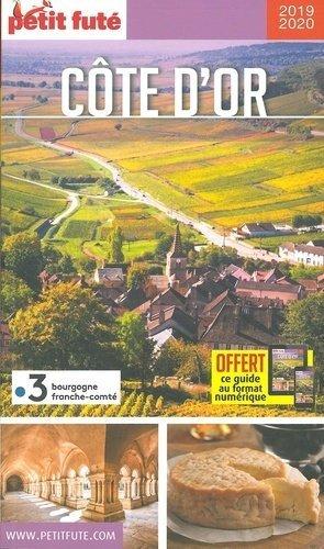 Petit Futé Côte d'Or - Nouvelles éditions de l'Université - 9782305012957 -