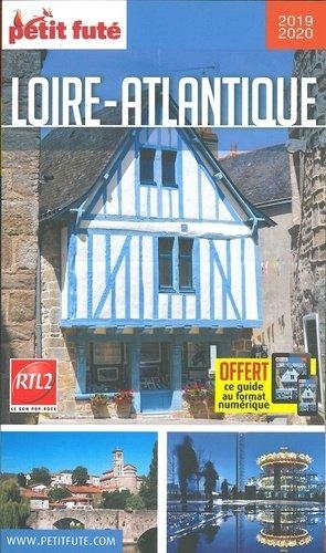 Petit Futé Loire-Atlantique - Nouvelles éditions de l'Université - 9782305013855 -