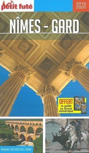 Petit Futé Nîmes-Gard - Nouvelles éditions de l'Université - 9782305013978 -