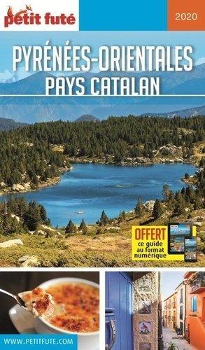 Petit Futé Pyrénées-Orientales - Nouvelles éditions de l'Université - 9782305023816 -