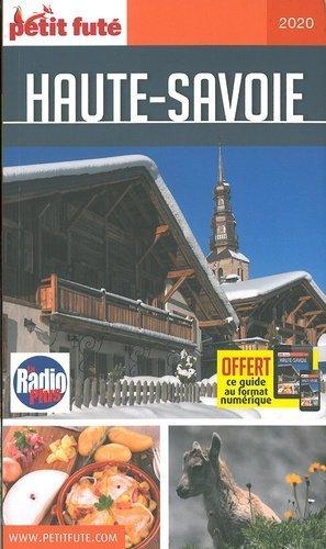 Petit Futé Haute-Savoie - Nouvelles éditions de l'Université - 9782305023878 -