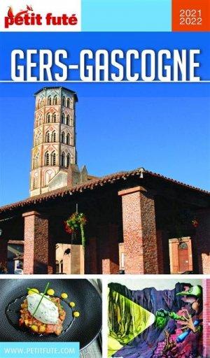 Petit Futé Gers-Gascogne. Edition 2020 - Nouvelles éditions de l'Université - 9782305035635 -