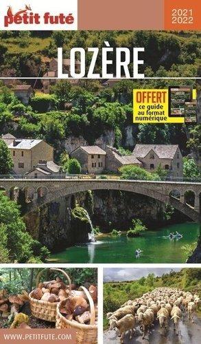 Petit Futé Lozère. Edition 2020 - Nouvelles éditions de l'Université - 9782305035819 -
