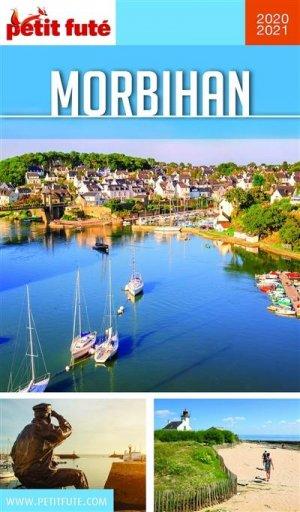 Petit Futé Morbihan. Edition 2020 - nouvelles éditions de l'université petit futé - 9782305035994 -