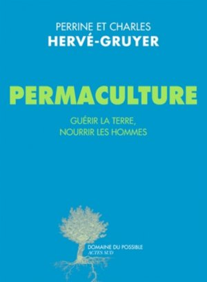 Permaculture - actes sud - 9782330034344 -