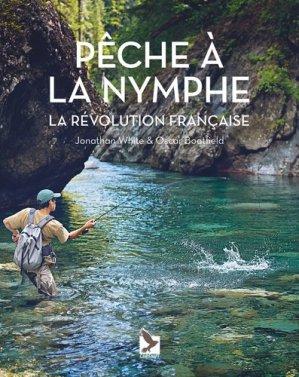 Pêche à la nymphe - gerfaut - 9782351911792 -