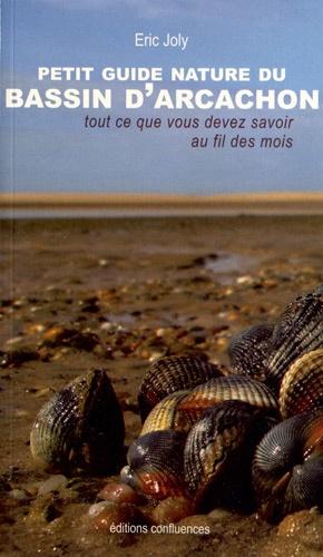 Petit Guide nature du bassin d'arcachon - confluences - 9782355271038 -