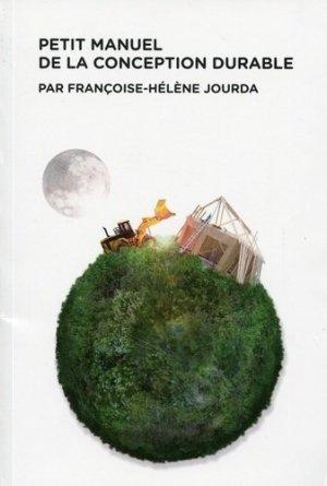 Petit manuel de la conception durable - archibooks - 9782357331693 -