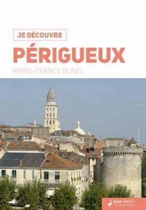Périgueux - geste - 9782367465319 - majbook ème édition, majbook 1ère édition, livre ecn major, livre ecn, fiche ecn