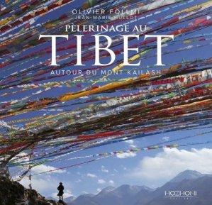 Pèlerinage au Tibet. Autour du Mont Kailash - hozhoni - 9782372410397 -