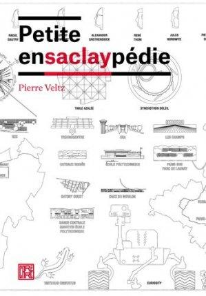 Petite ensaclaypédie - dominique carre - 9782373680089 -