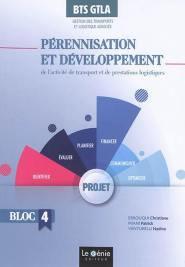 Pérennisation et développement - le genie - 9782375633267 -