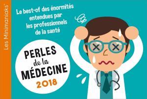Perles de la médecine - 365 - 9782377610181 -