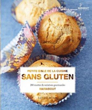 Petite bible de la cuisine sans gluten - Marabout - 9782501076166 -