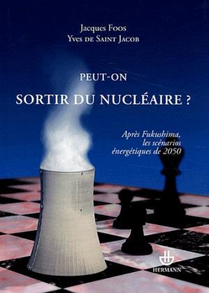 Peut-on sortir du nucléaire ? - hermann - 9782705681722 -