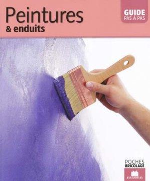 Peintures et enduits - massin - 9782707207784 -