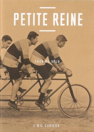 Petite reine - bnf - 9782717727043 -