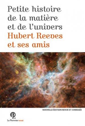 Petite Histoire de la matière et de l'Univers - Le Pommier - 9782746518445