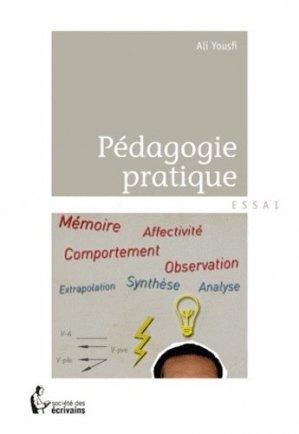 Pédagogie pratique - societe des ecrivains - 9782748364644 -